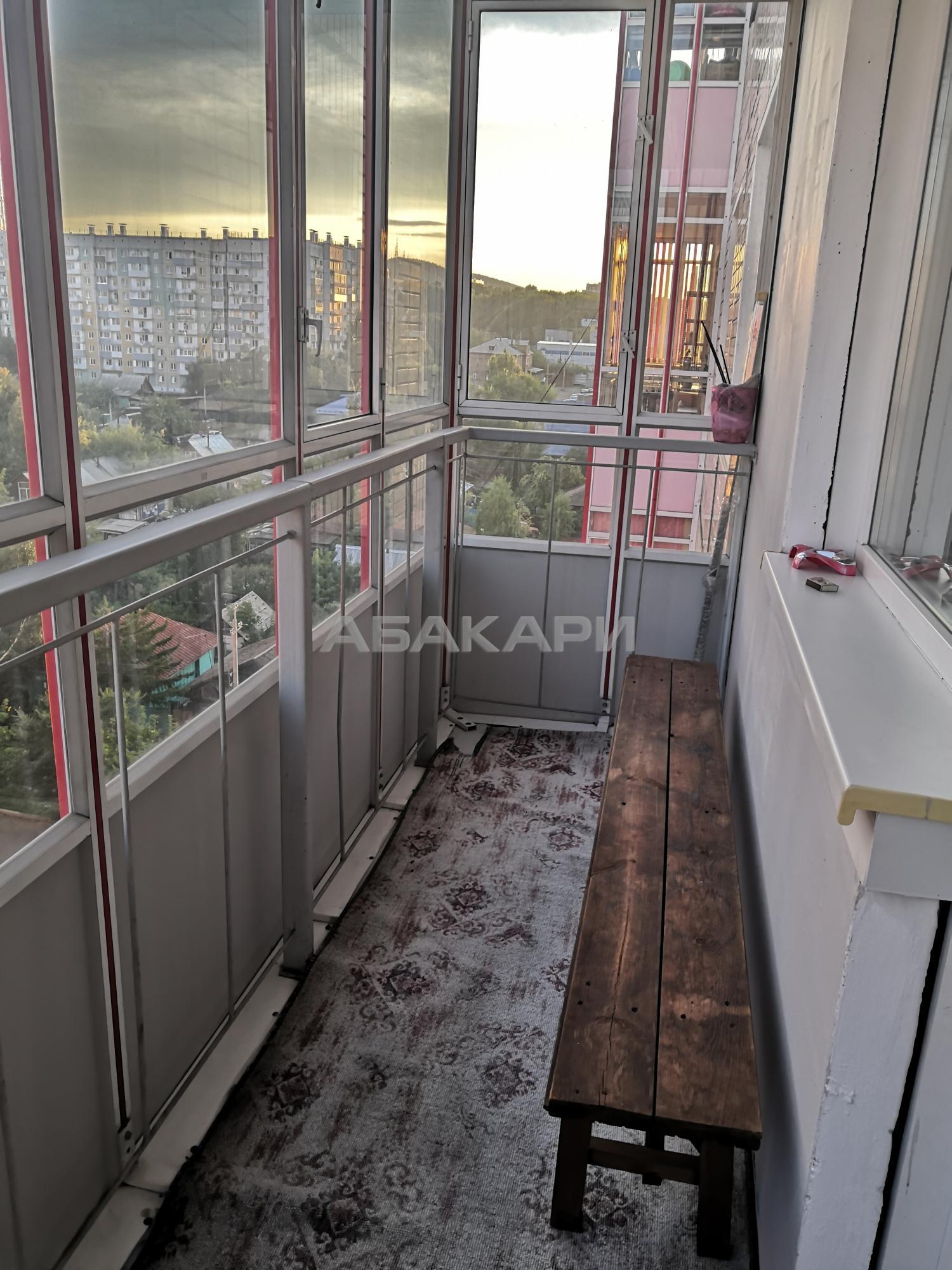 2к квартира улица Академика Киренского, 71 8/10 - 54кв | 28000 | аренда в Красноярске фото 10