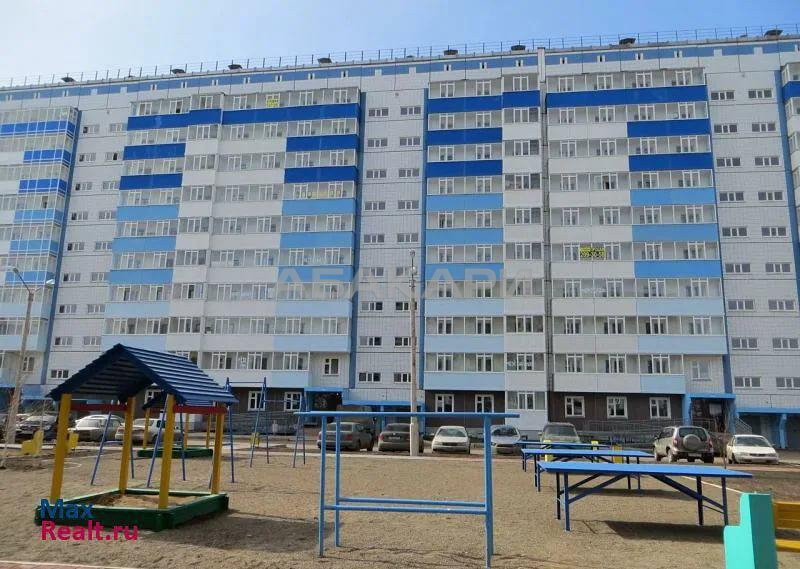 1к квартира улица Карамзина, 32 | 15000 | аренда в Красноярске фото 6
