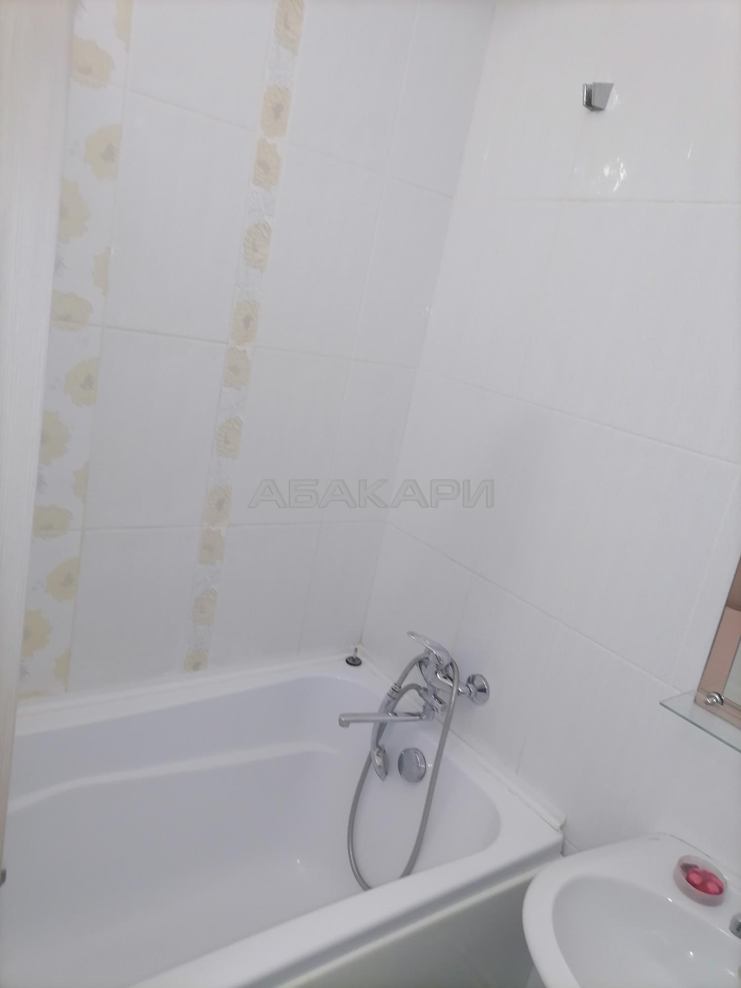 1к квартира Капитанская улица, 10 | 22000 | аренда в Красноярске фото 5