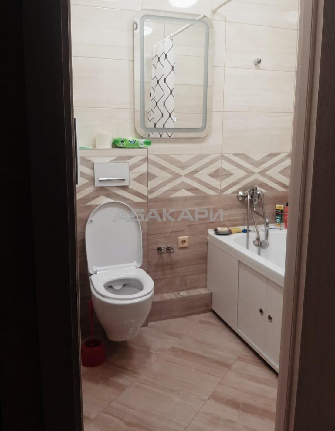 1к квартира улица Партизана Железняка, 26А | 12000 | аренда в Красноярске фото 3