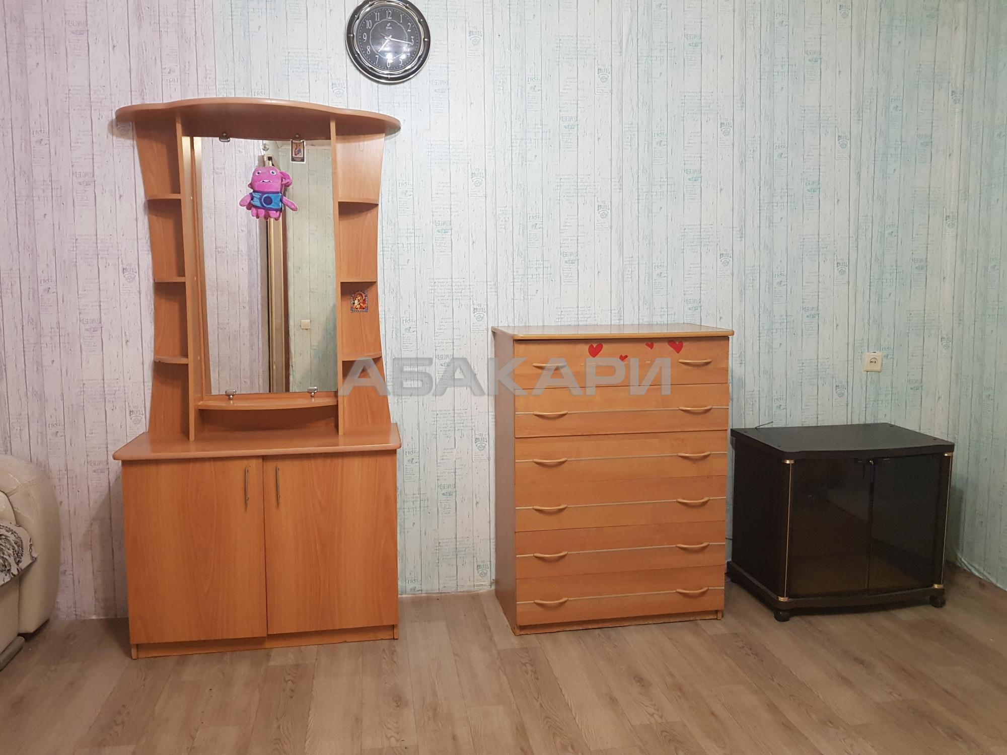 1к квартира улица Борисевича, д. 6 | 13500 | аренда в Красноярске фото 2