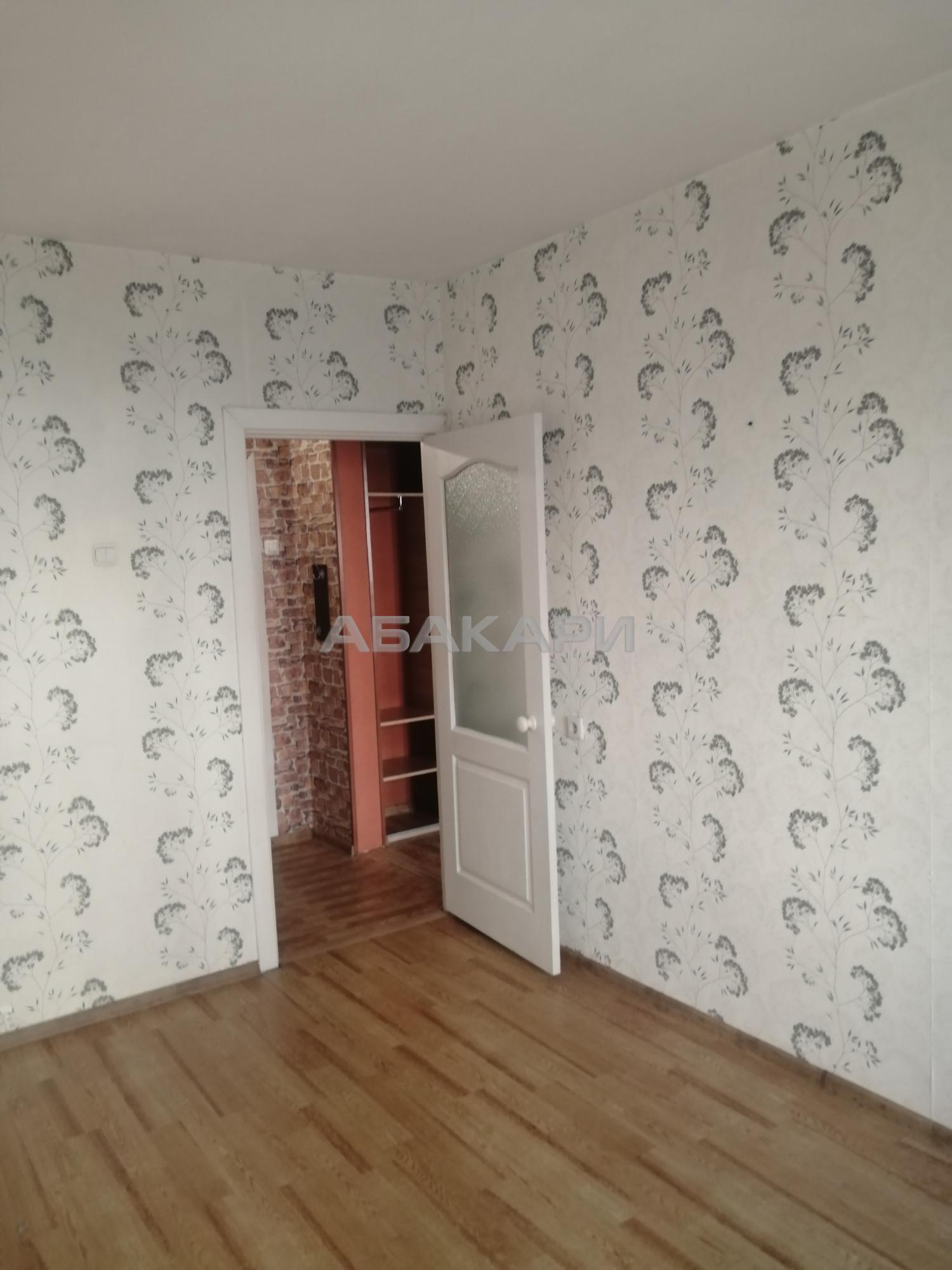 1к квартира улица Алексеева, 111 корпус 2 2/10 - 32кв | 16000 | аренда в Красноярске фото 0