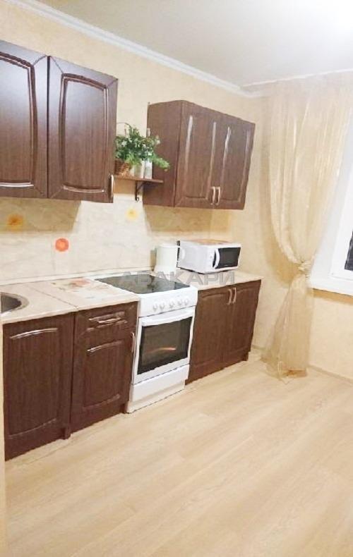 1к квартира улица Карла Маркса, 139   16000   аренда в Красноярске фото 1