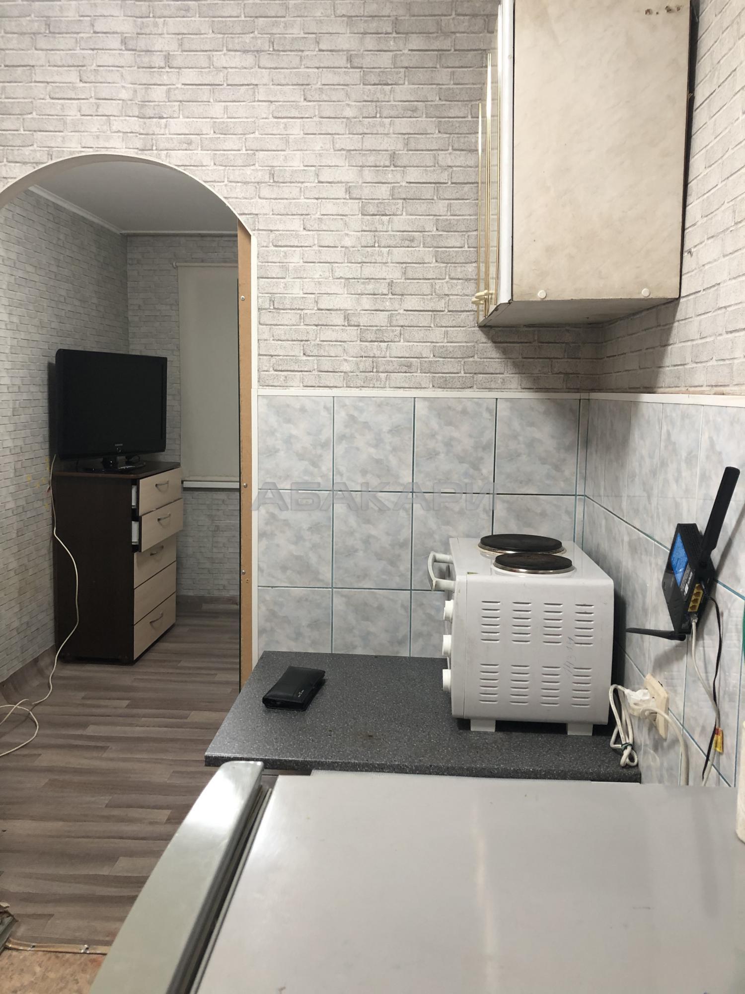 1к квартира Коммунальная улица, 4А | 11500 | аренда в Красноярске фото 1