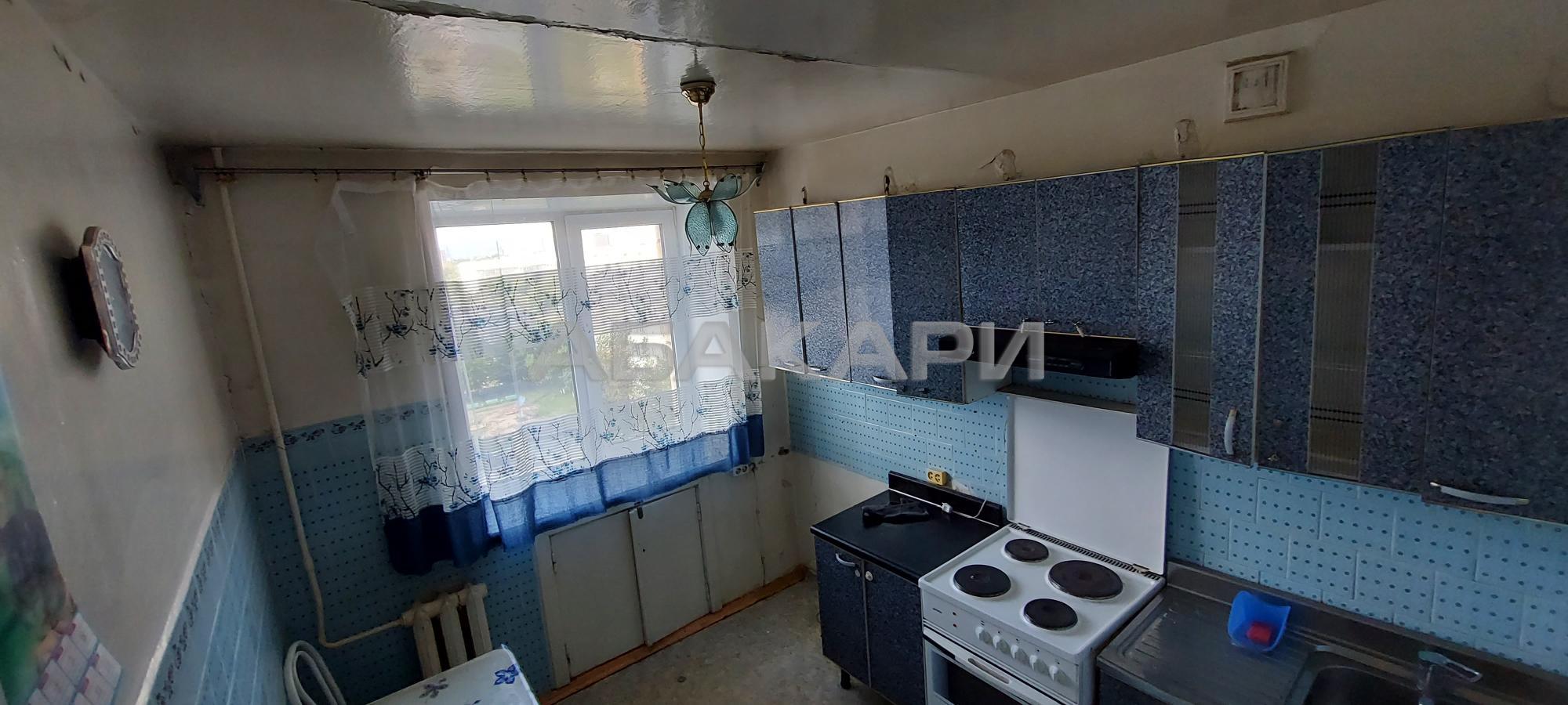 3к квартира ул. Партизанская, 70   20000   аренда в Красноярске фото 5