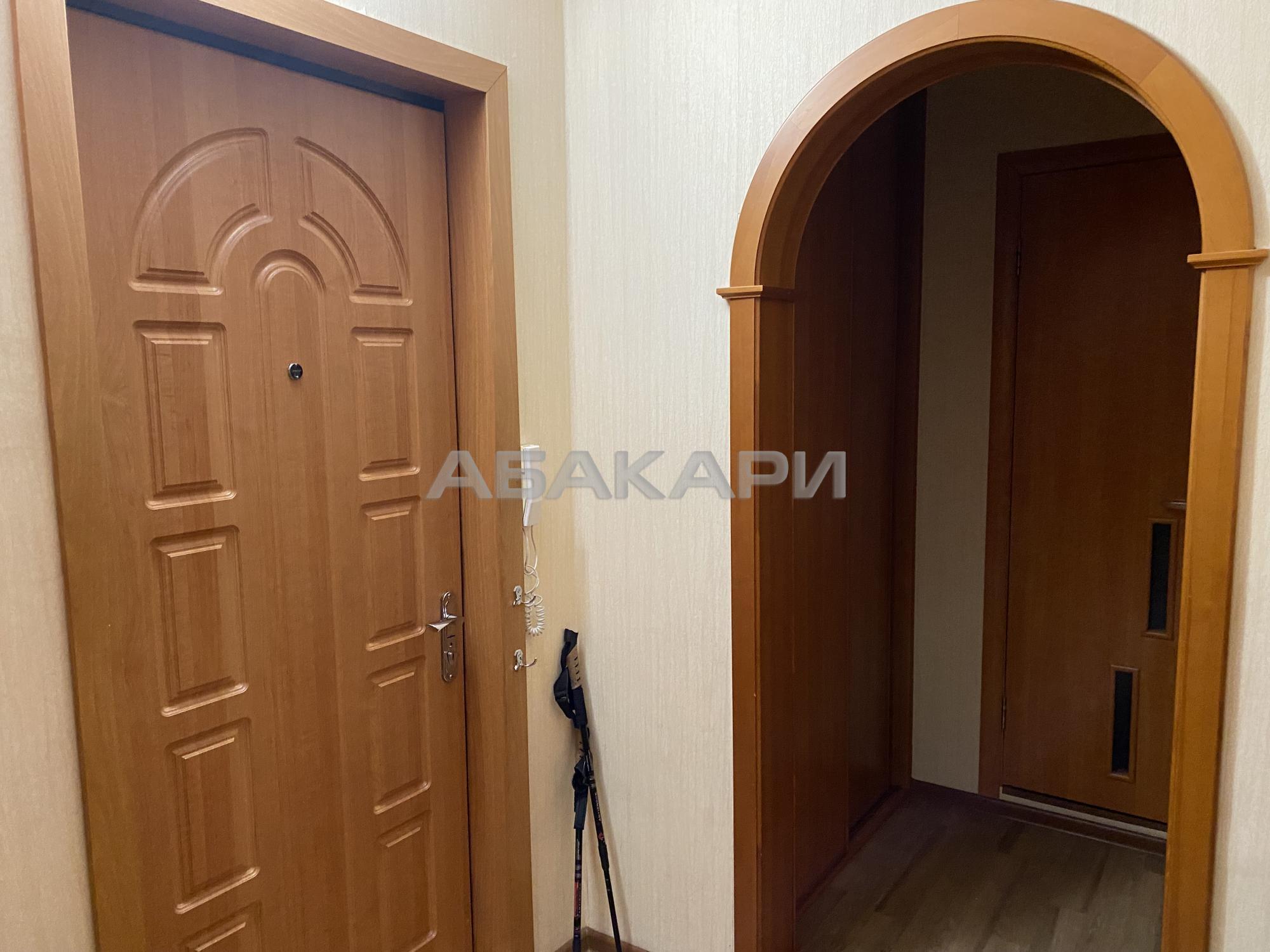 2к квартира улица Устиновича, 34А 9/10 - 54кв | 20000 | аренда в Красноярске фото 6