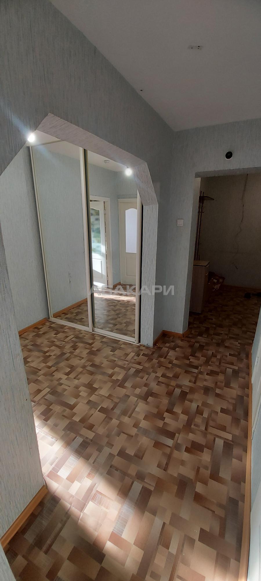 2к квартира улица Дмитрия Мартынова, д. 22 | 25000 | аренда в Красноярске фото 7
