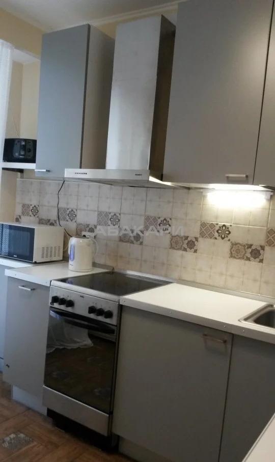1к квартира Взлётная улица, 28 | 14500 | аренда в Красноярске фото 3