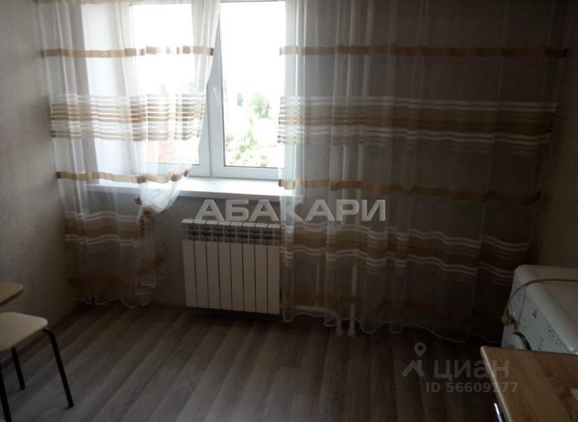 1к квартира Норильская улица, 3В   15000   аренда в Красноярске фото 2