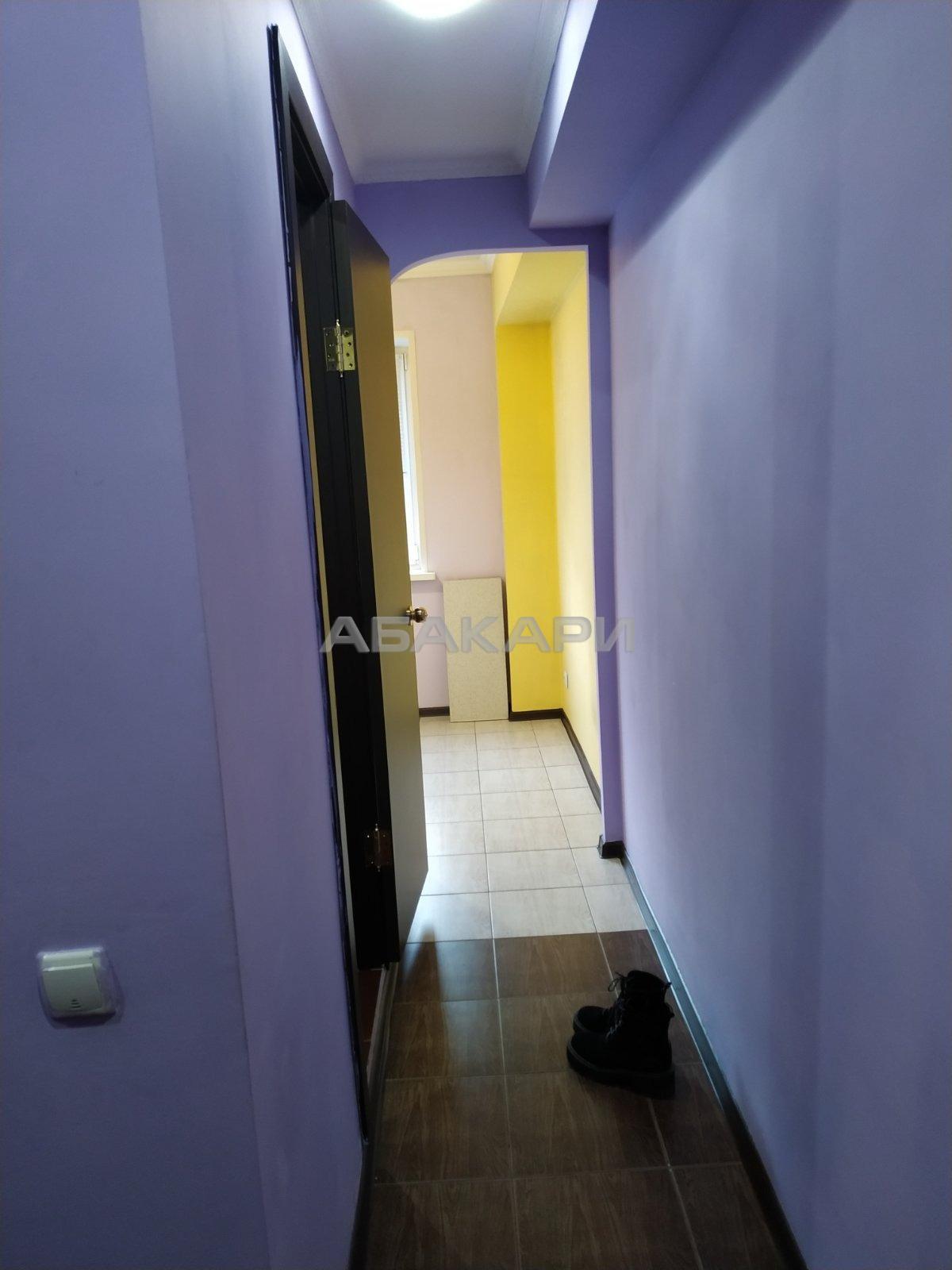 2к квартира улица Карбышева, 24А   16000   аренда в Красноярске фото 3