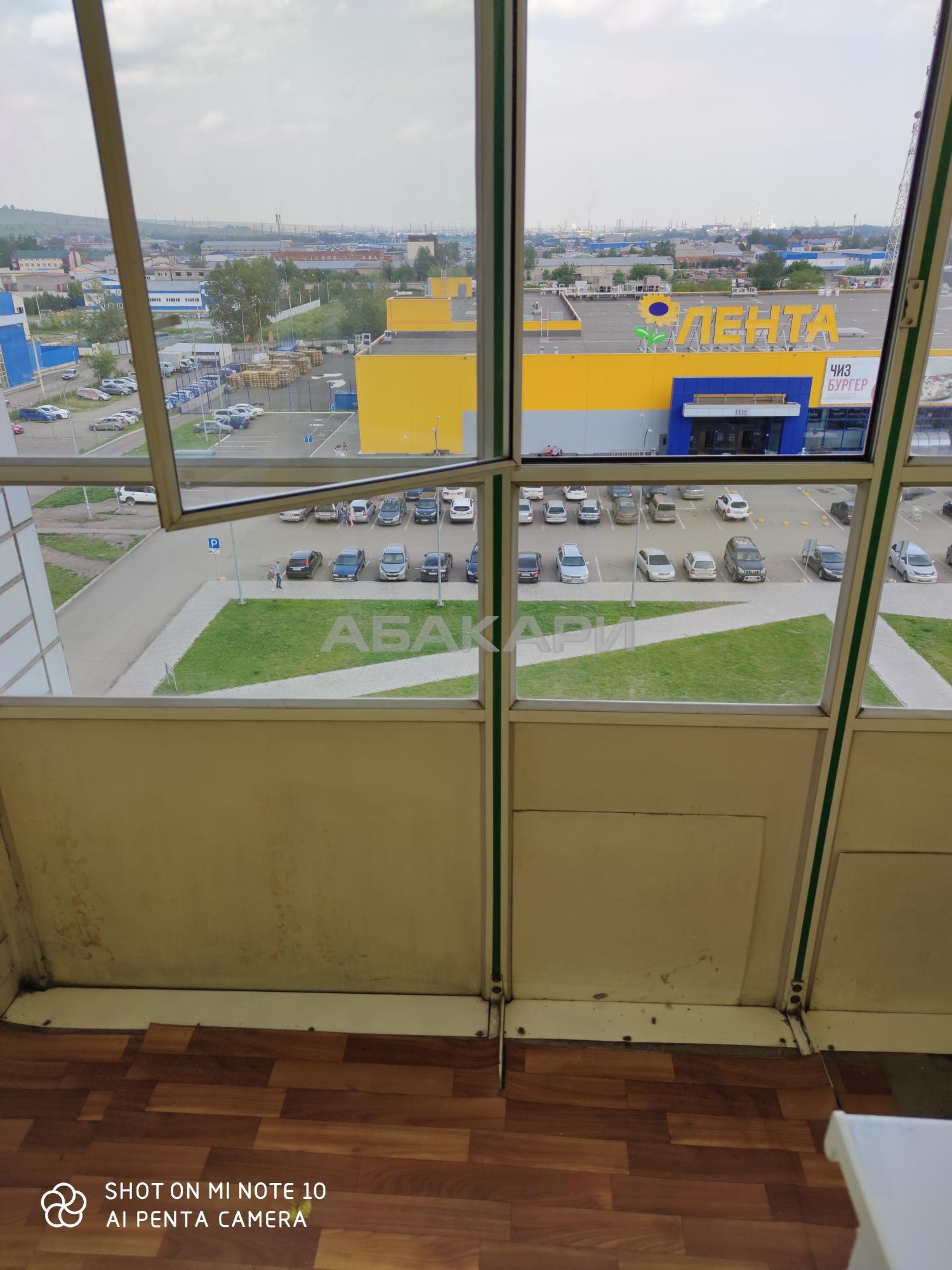 1к квартира улица Ястынская, 17А | 17500 | аренда в Красноярске фото 9
