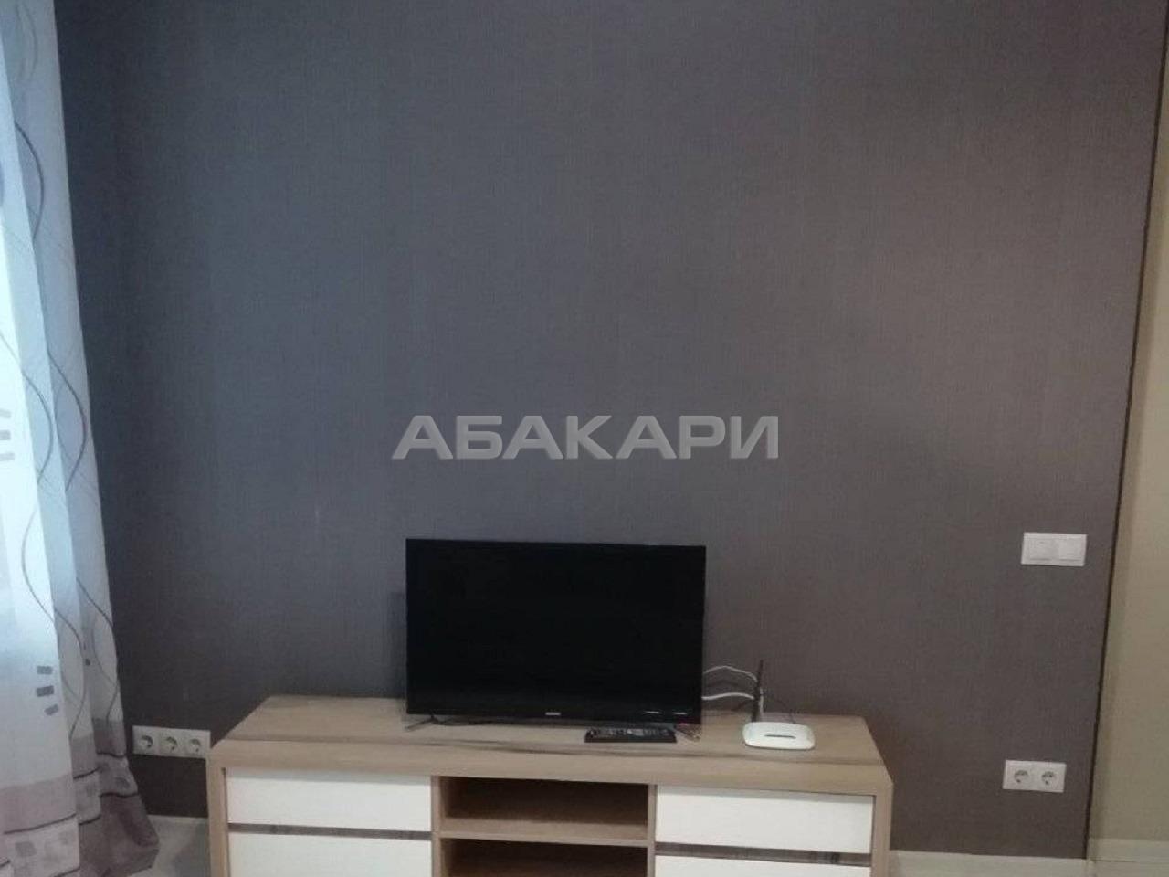 студия улица Карамзина, 14   11000   аренда в Красноярске фото 3