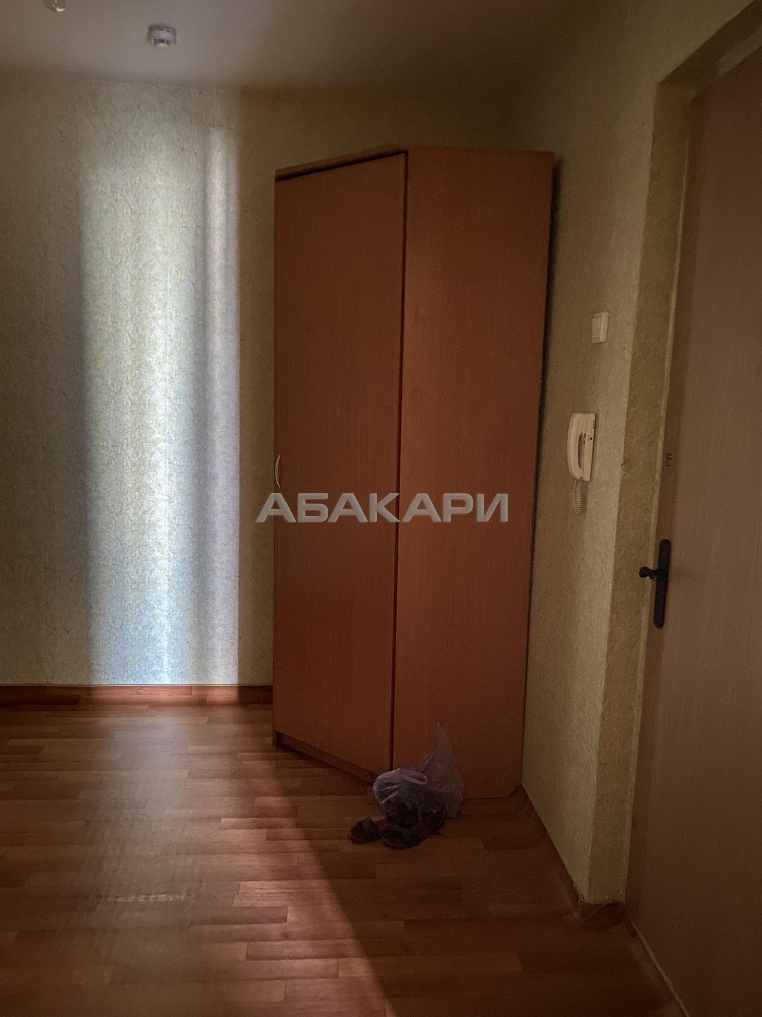 1к квартира улица Карамзина, 32 | 15000 | аренда в Красноярске фото 7