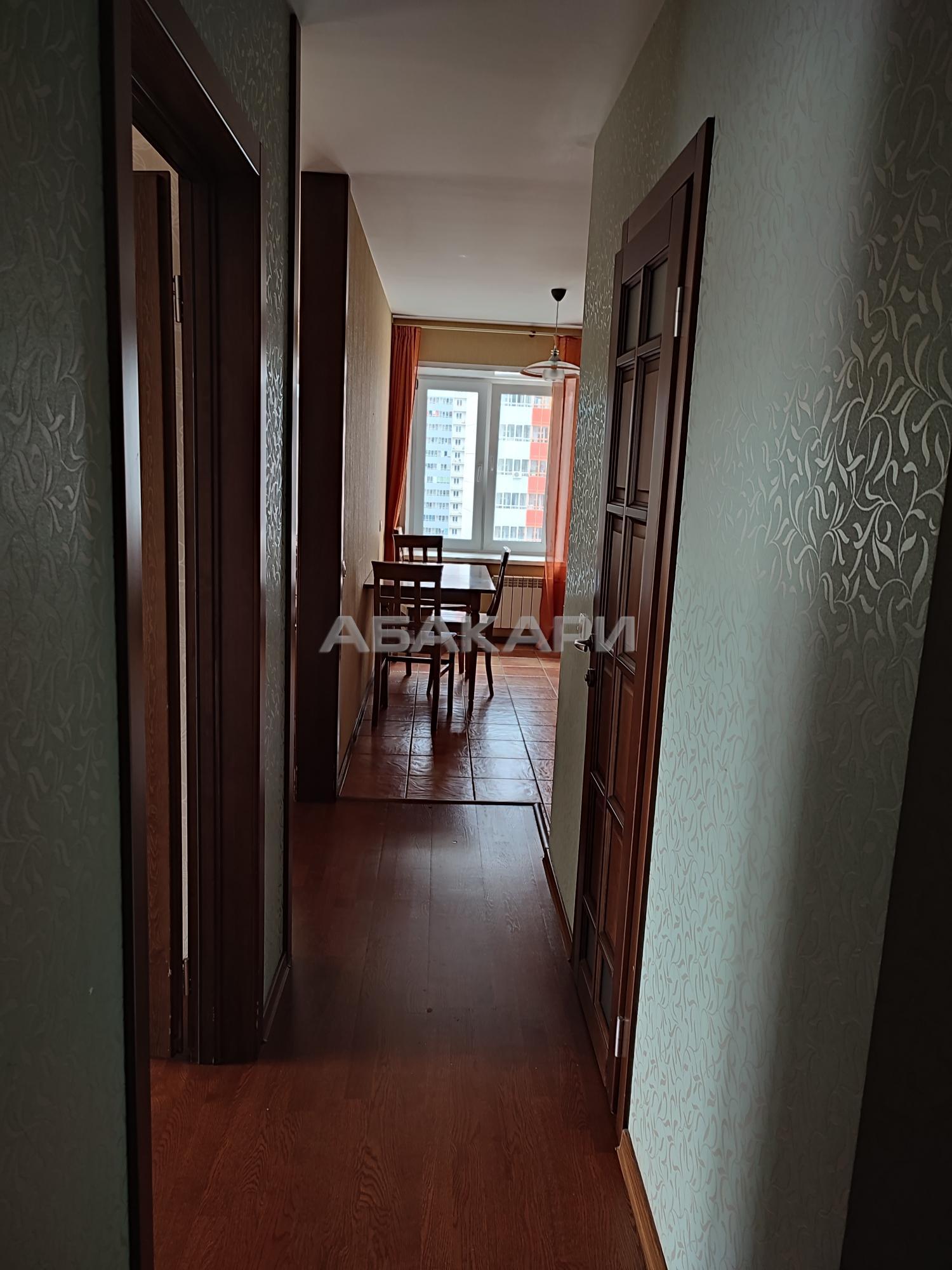 2к квартира улица Вильского, 16   30000   аренда в Красноярске фото 6