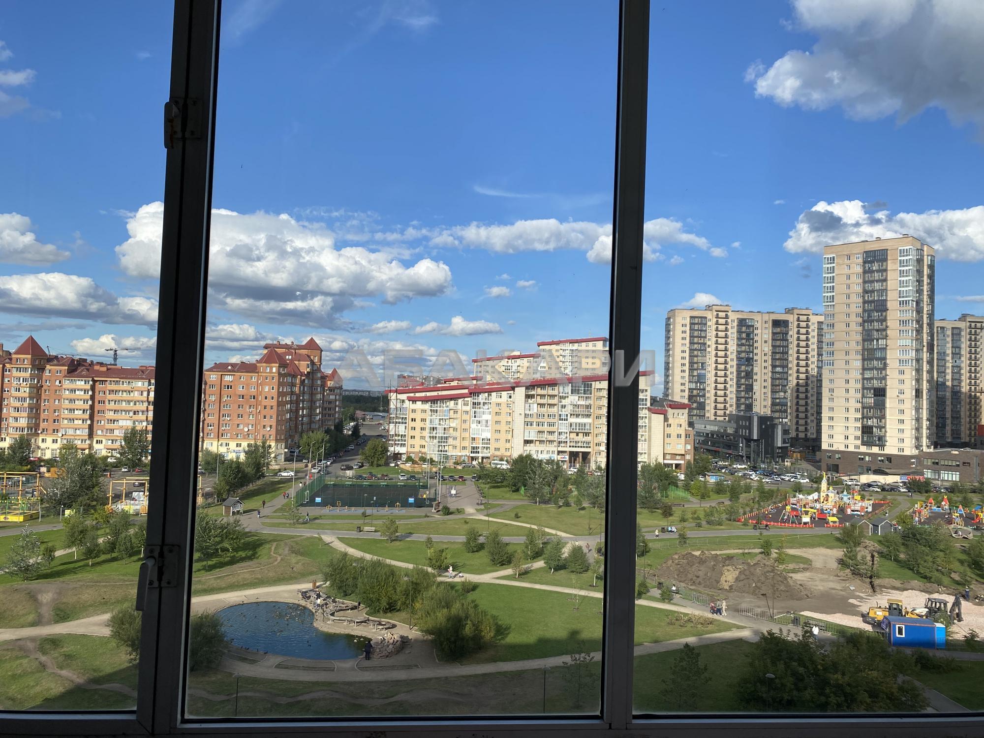 1к квартира улица Весны | 24000 | аренда в Красноярске фото 4