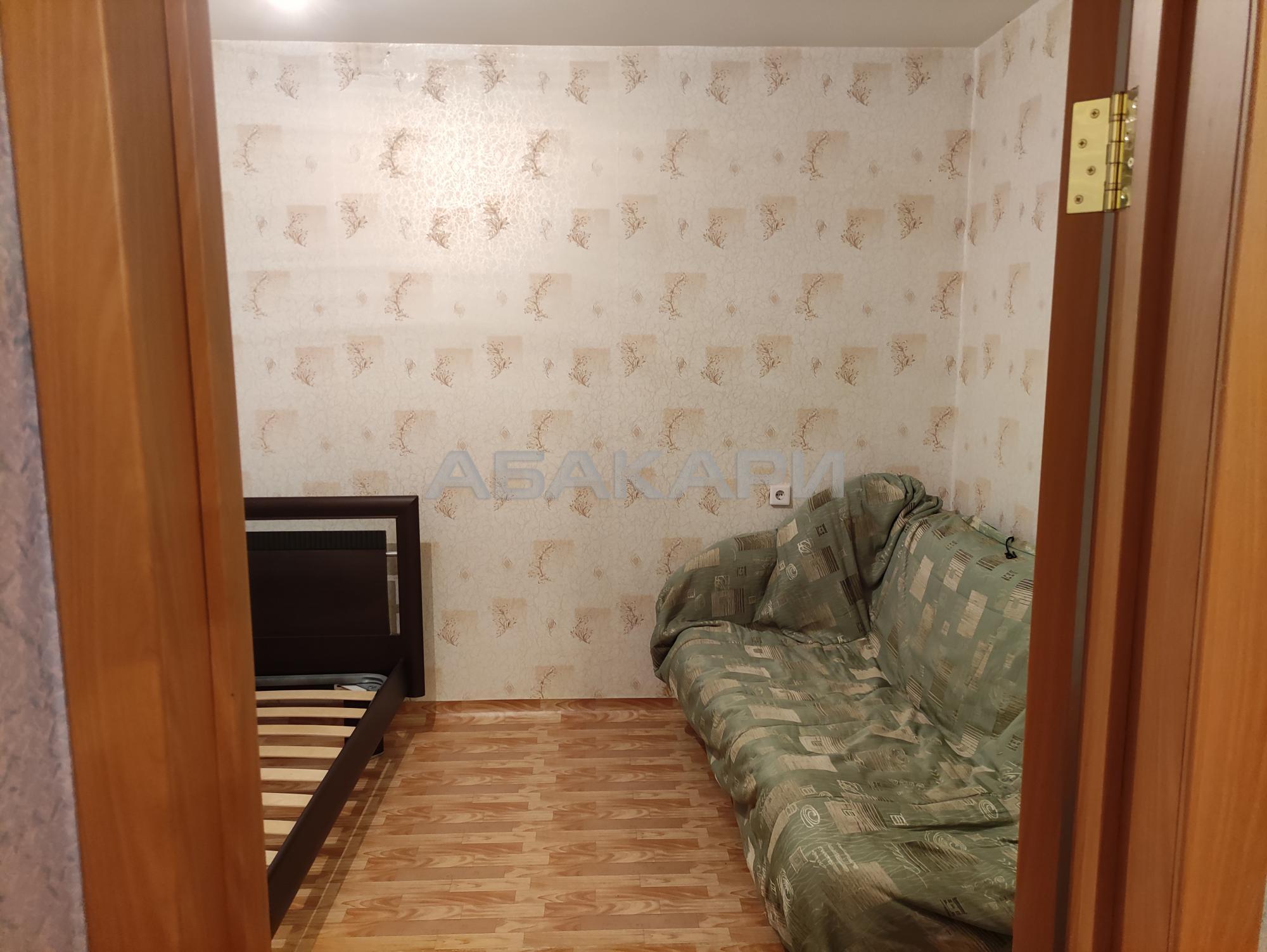 2к квартира улица Ястынская, 17 | 18000 | аренда в Красноярске фото 12