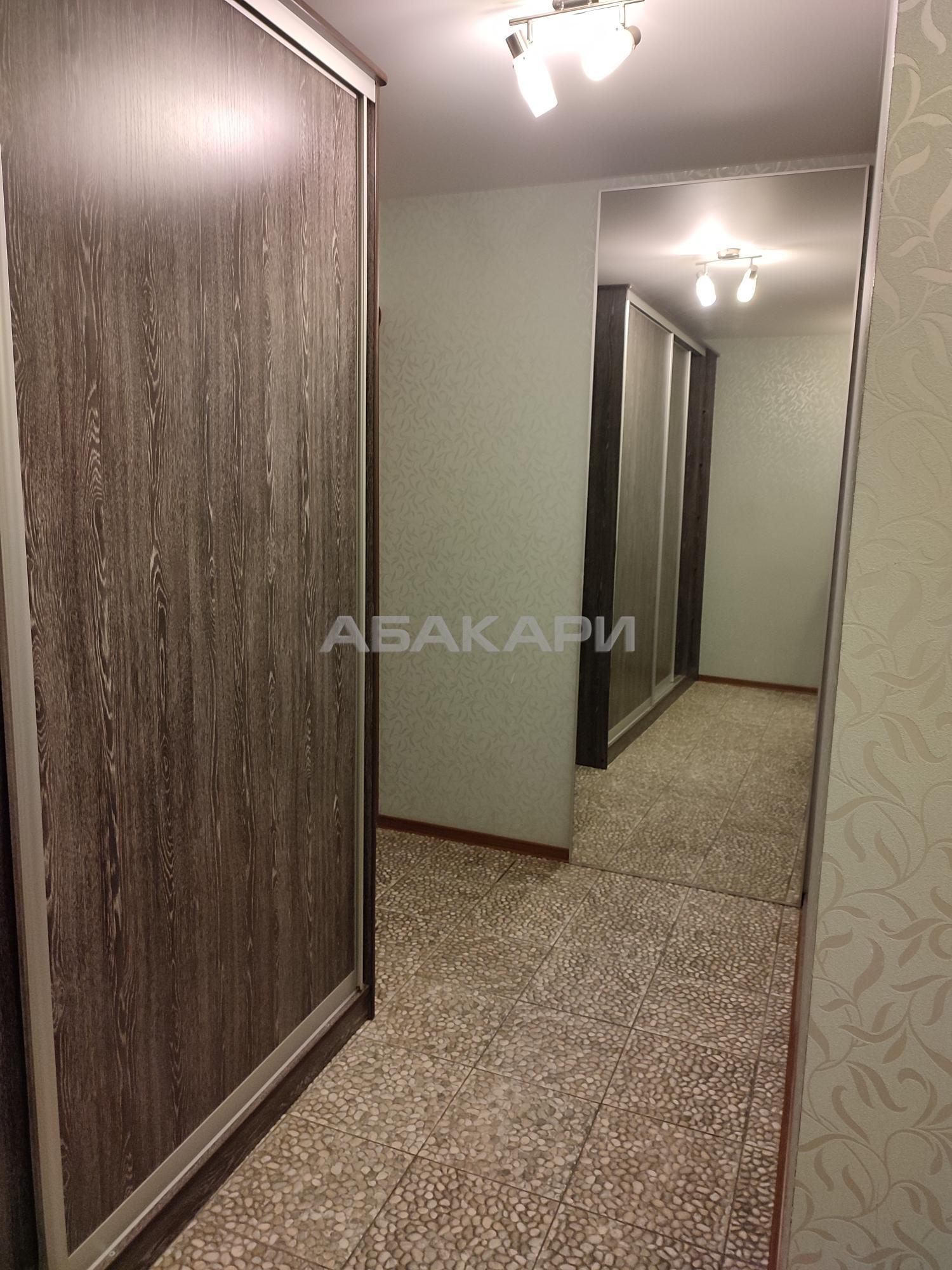 2к квартира улица Вильского, 16   30000   аренда в Красноярске фото 19