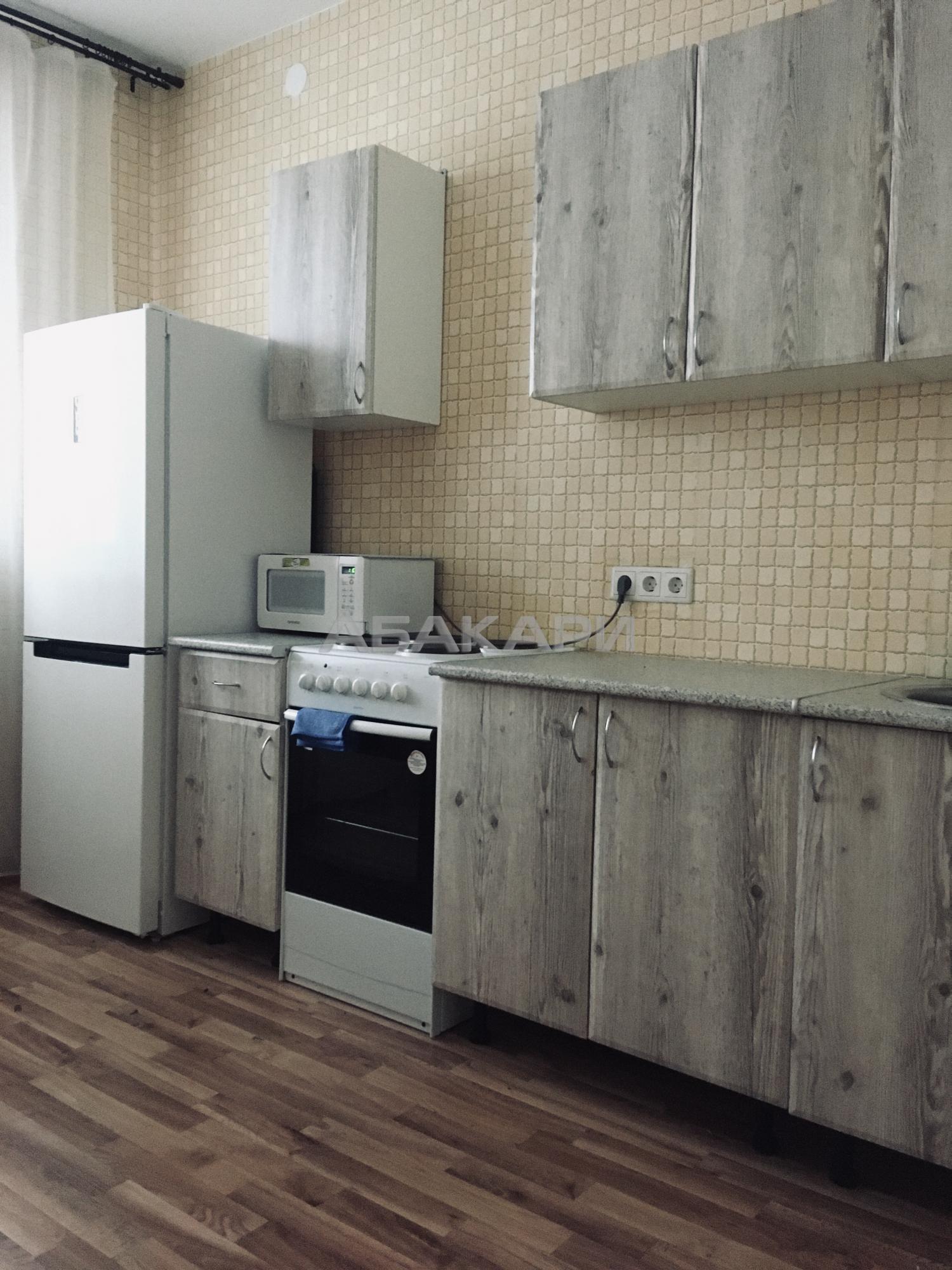 1к квартира Норильская улица, 16Ж   18000   аренда в Красноярске фото 5