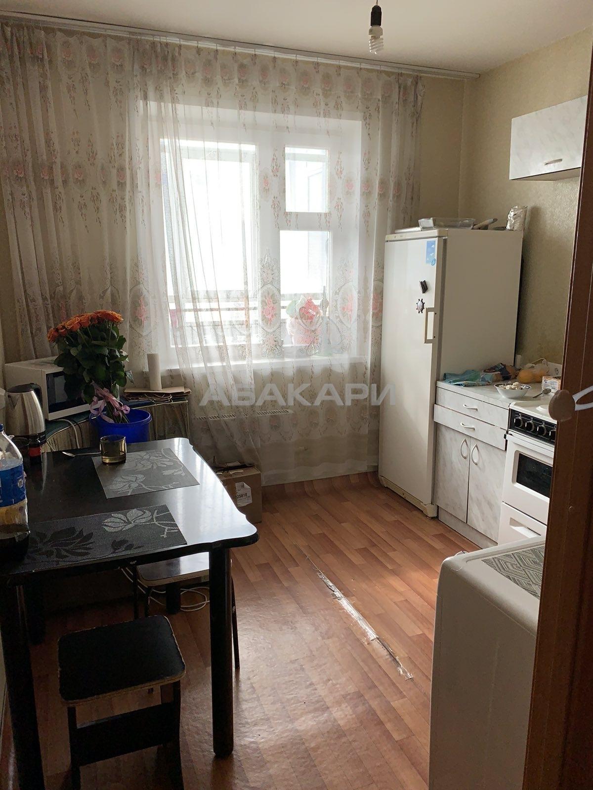 1к квартира Ярыгинская набережная, 33 | 13000 | аренда в Красноярске фото 1