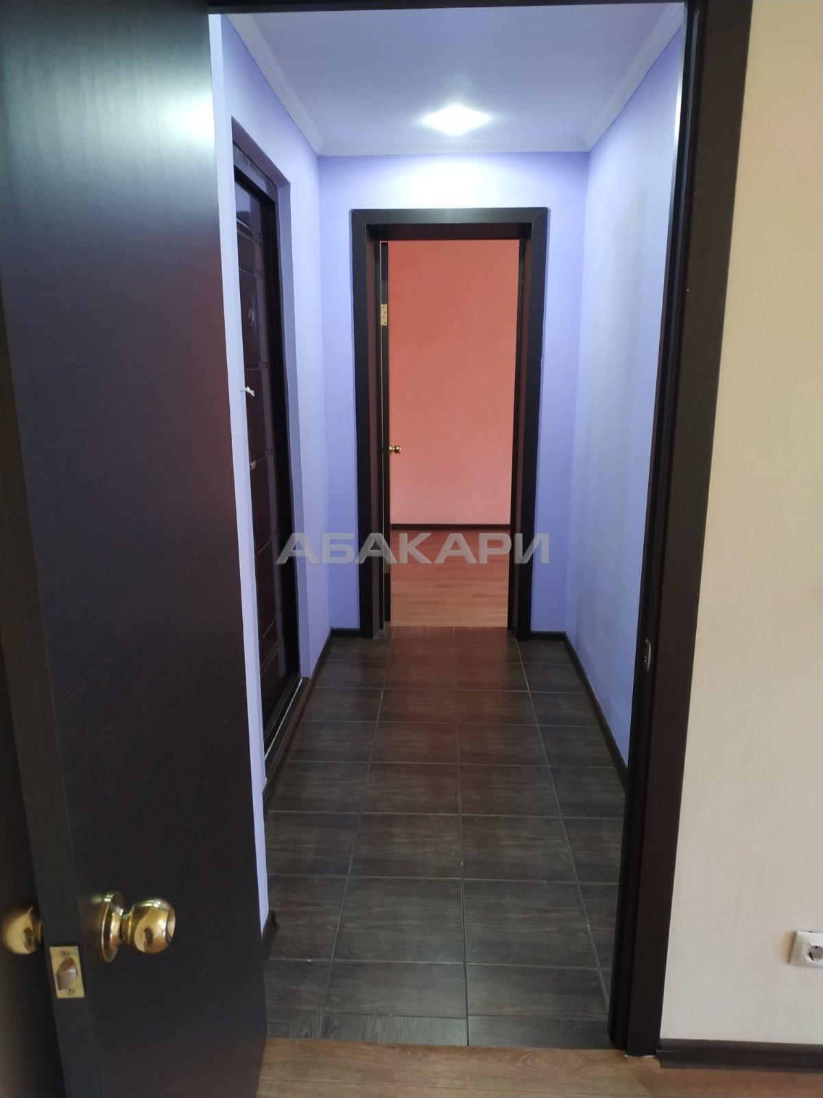 2к квартира улица Карбышева, 24А   16000   аренда в Красноярске фото 6