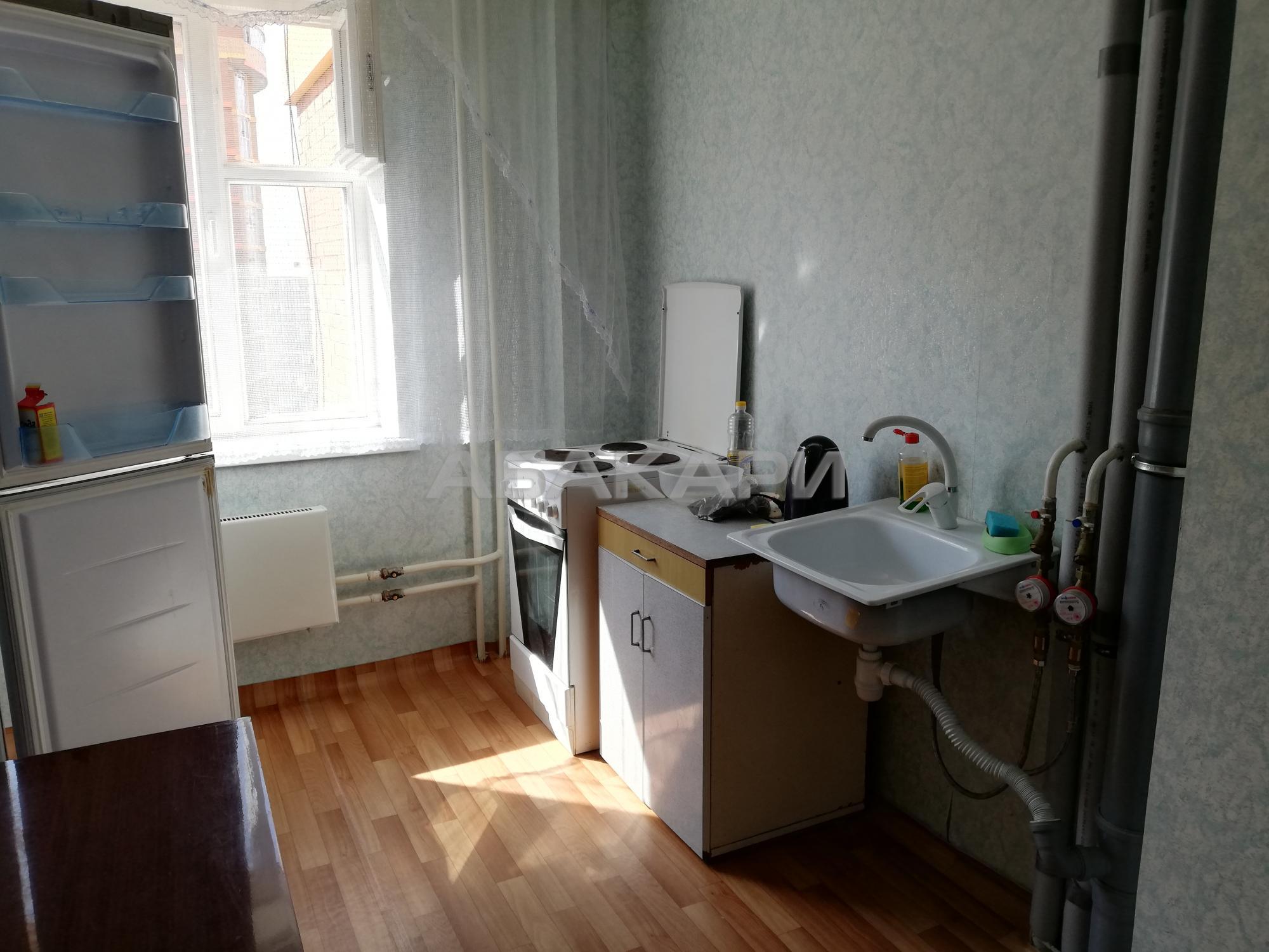 2к квартира Соколовская улица, 76А | 16000 | аренда в Красноярске фото 5