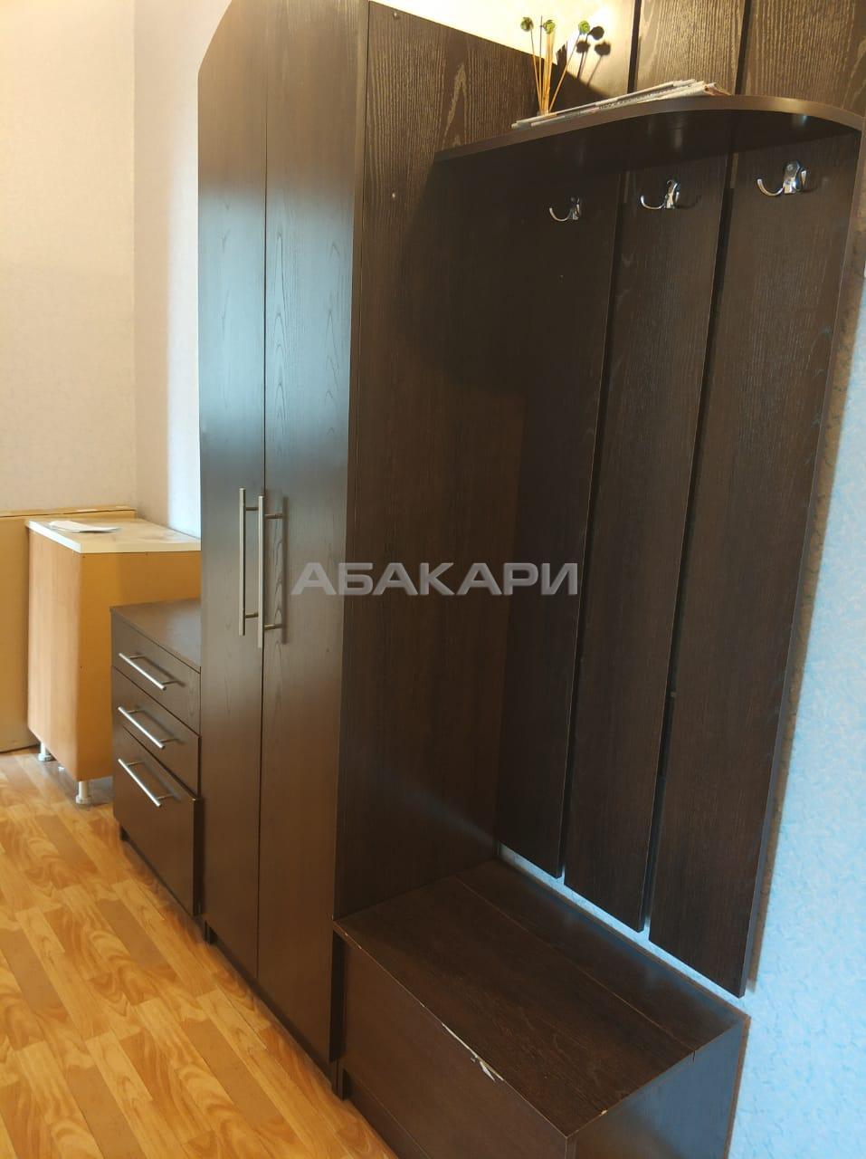 2к квартира улица Ястынская, 17 | 18000 | аренда в Красноярске фото 7