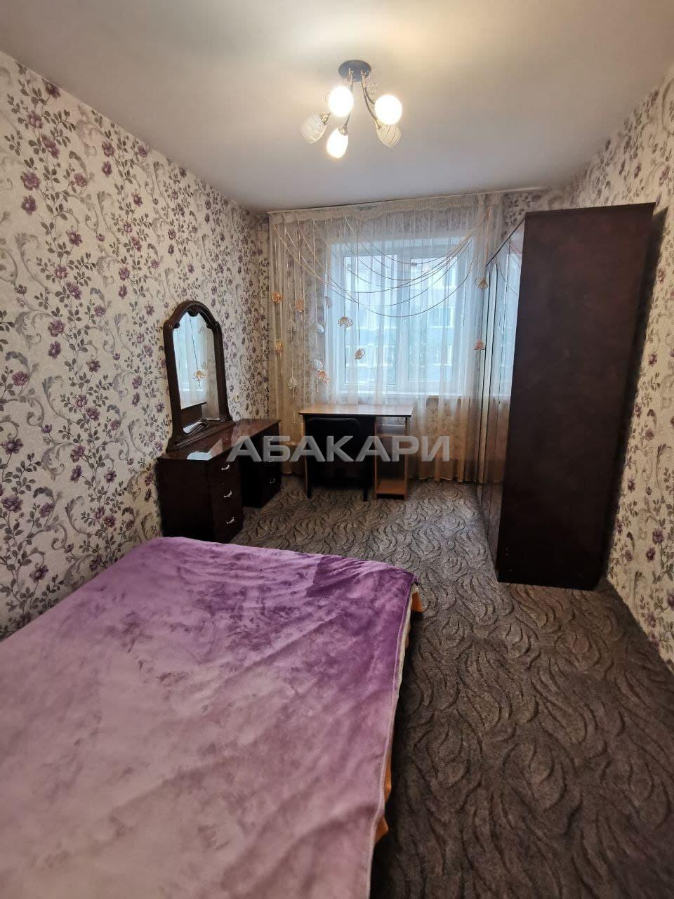 3к квартира улица Весны, 3 3/10 - 77кв   25000   аренда в Красноярске фото 5