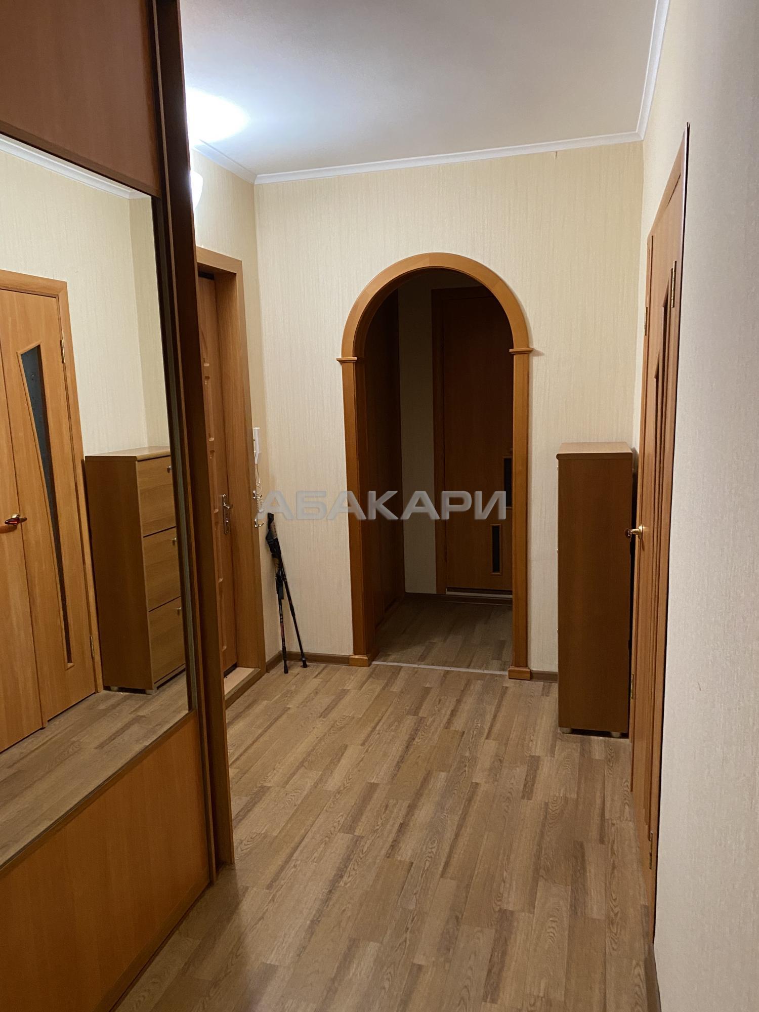 2к квартира улица Устиновича, 34А 9/10 - 54кв | 20000 | аренда в Красноярске фото 8