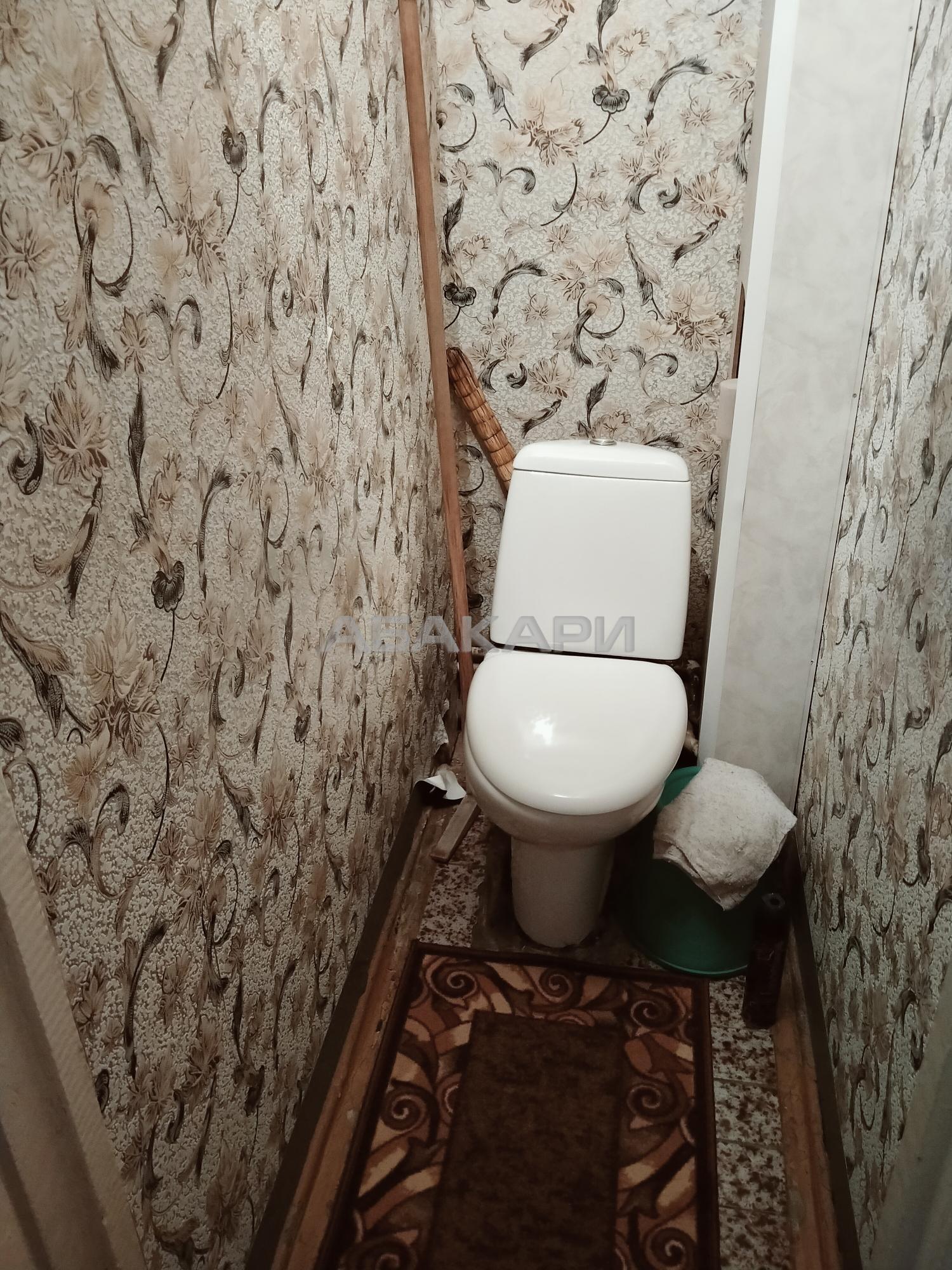 2к квартира улица Тотмина, 37 | 17500 | аренда в Красноярске фото 8