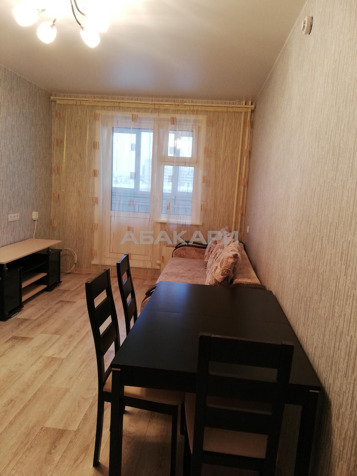 2к квартира улица Калинина, 37 | 19500 | аренда в Красноярске фото 3