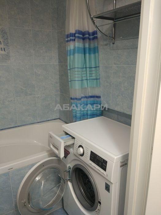 1к квартира улица Ладо Кецховели, 54   14500   аренда в Красноярске фото 6
