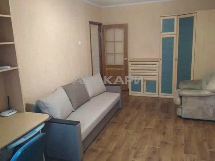 1к квартира улица Александра Матросова, 16   13000   аренда в Красноярске фото 1
