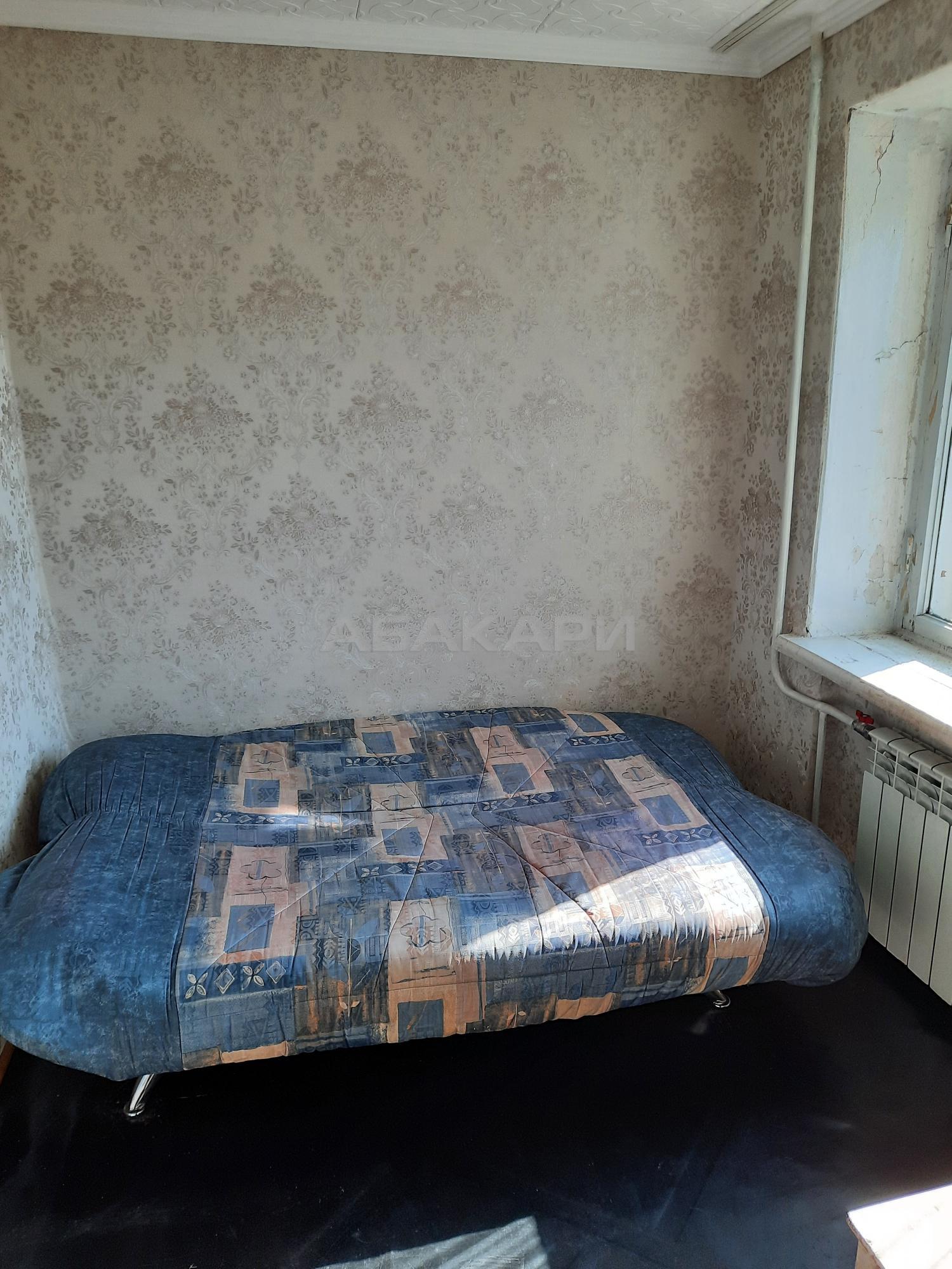 3к квартира улица Павлова, 40   16000   аренда в Красноярске фото 1
