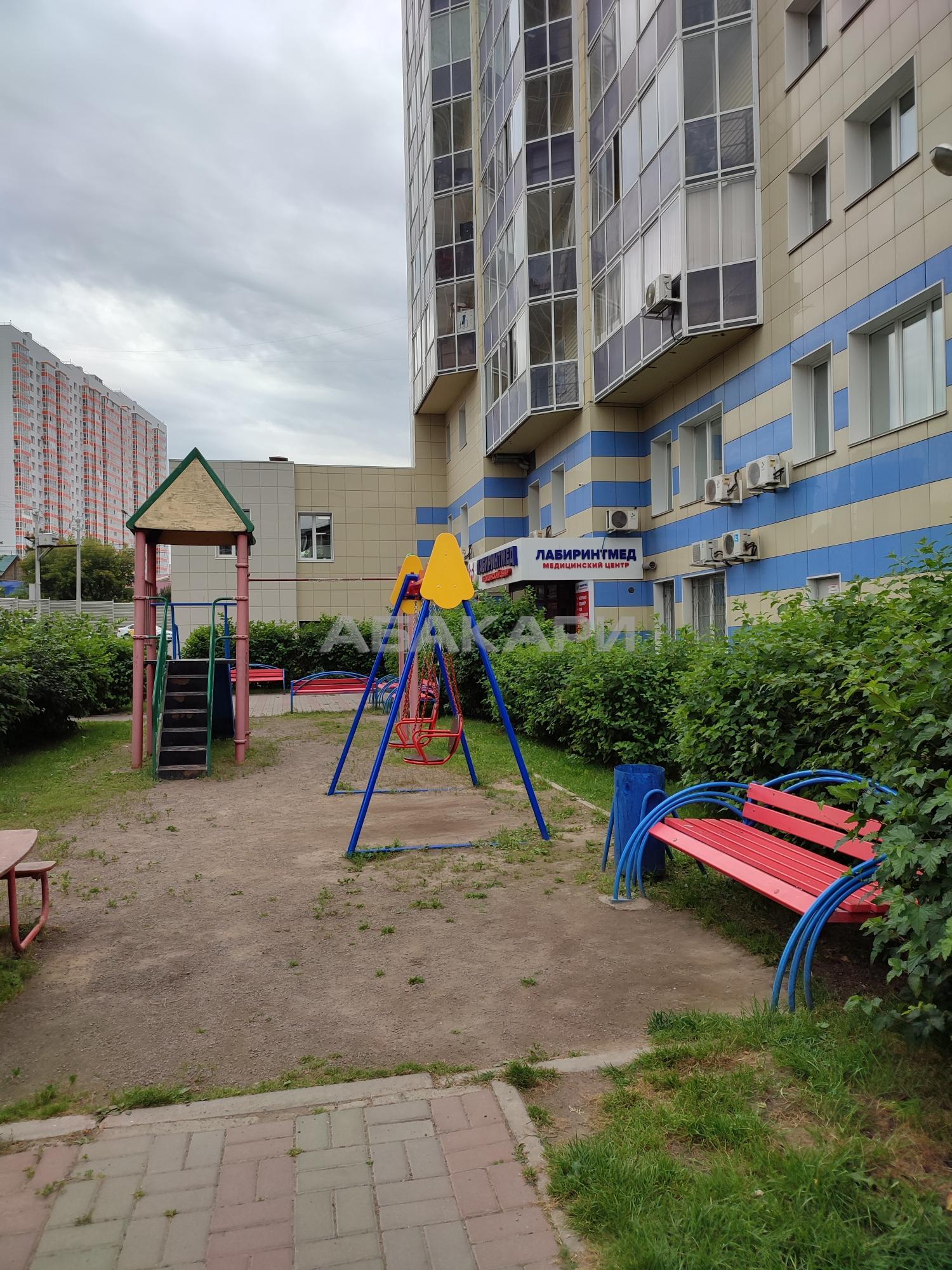 2к квартира улица Вильского, 16   30000   аренда в Красноярске фото 18