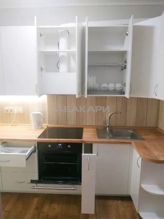 1к квартира улица 9 Мая, 58   13000   аренда в Красноярске фото 2