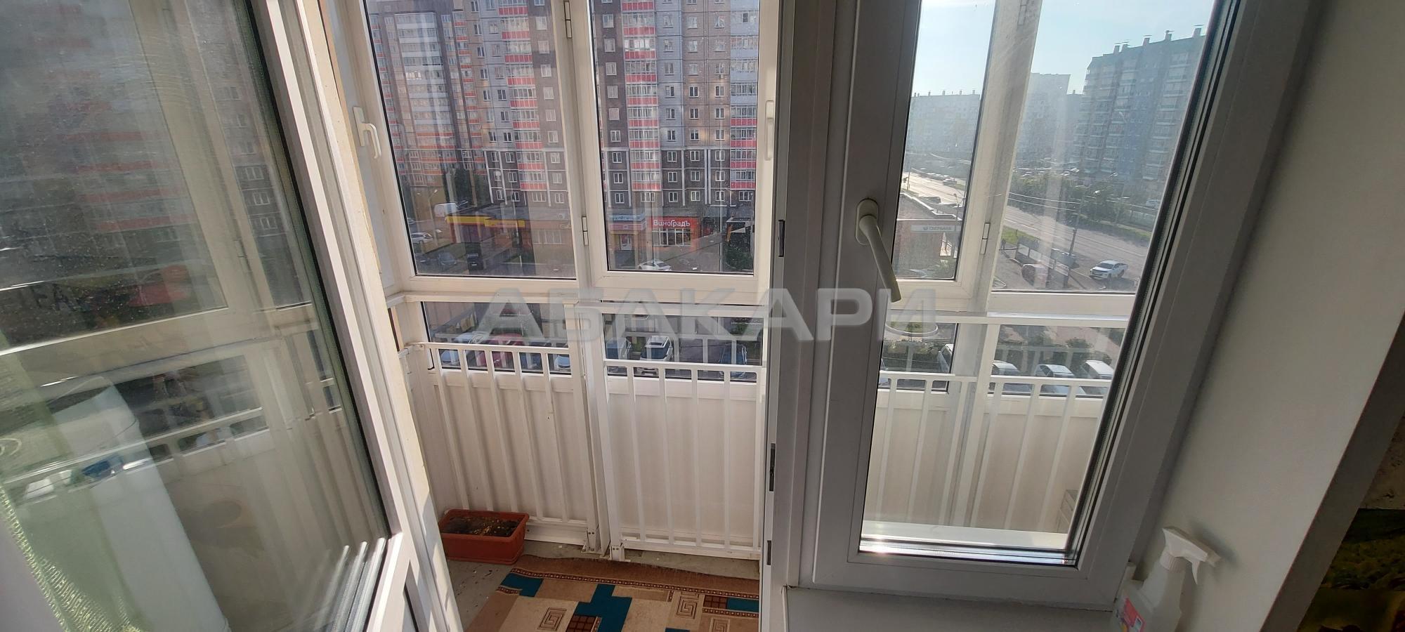 2к квартира улица Дмитрия Мартынова, д. 22 | 25000 | аренда в Красноярске фото 5
