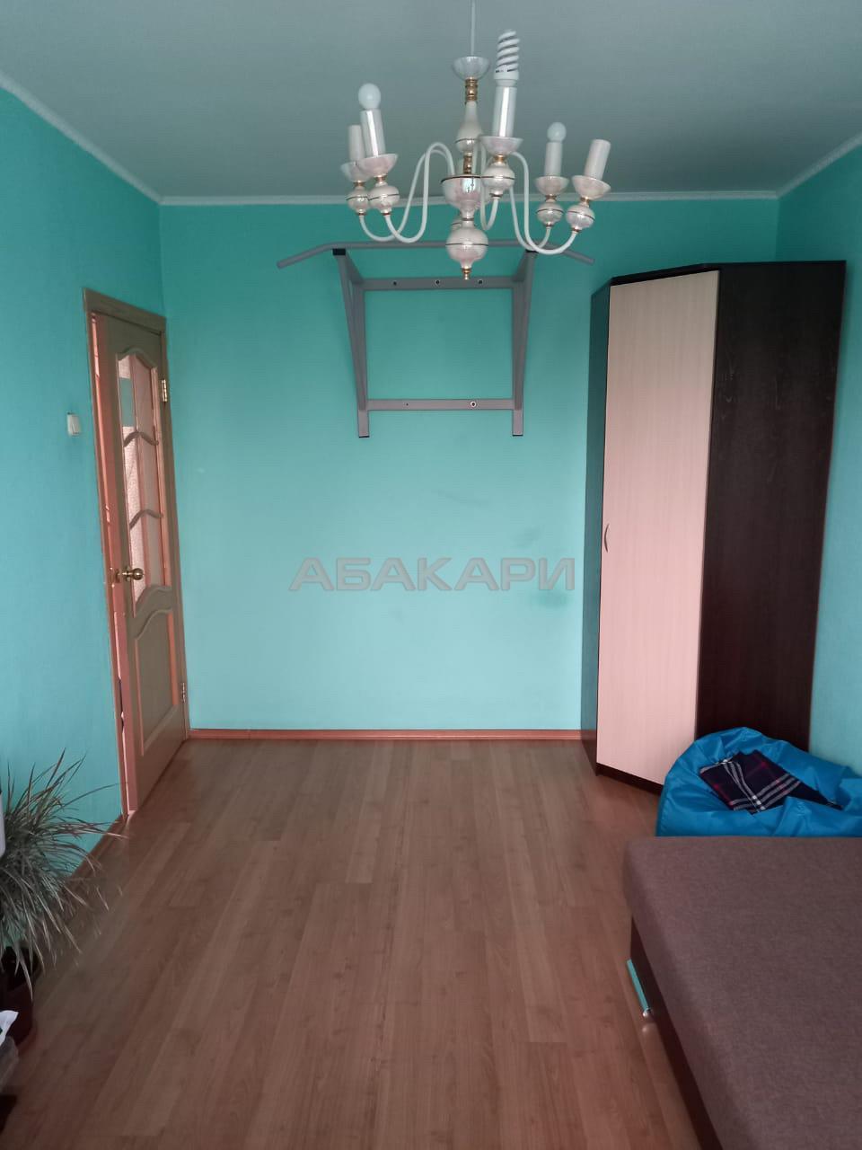 3к квартира Солнечный бульвар, 4 | 20000 | аренда в Красноярске фото 6