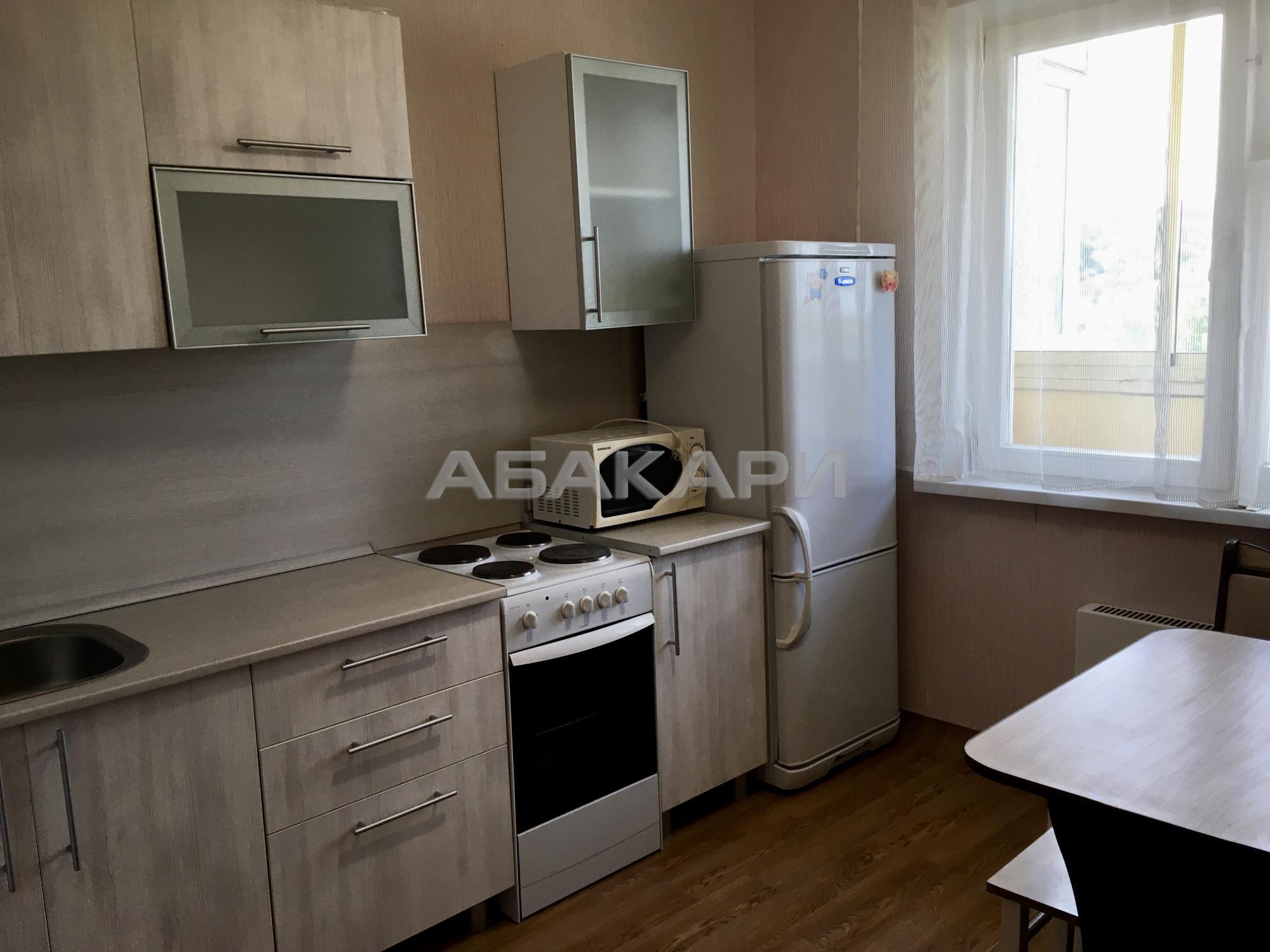 1к квартира Советская улица, 137 | 16000 | аренда в Красноярске фото 5