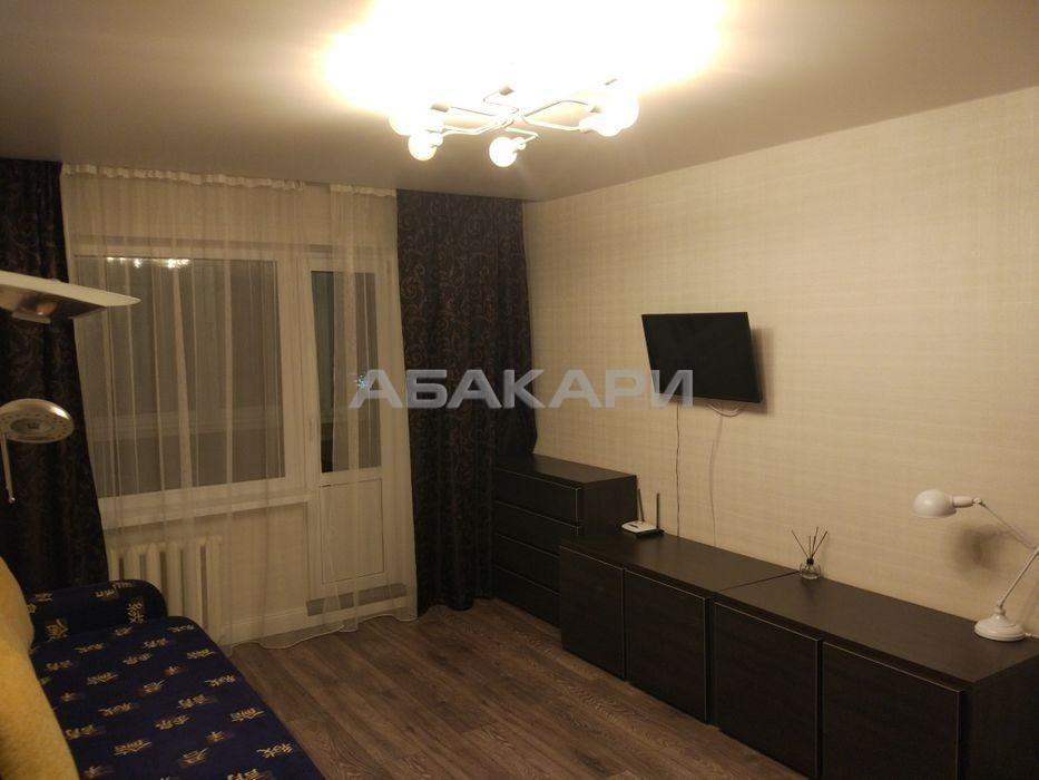 1к квартира улица Ладо Кецховели, 54   14500   аренда в Красноярске фото 3
