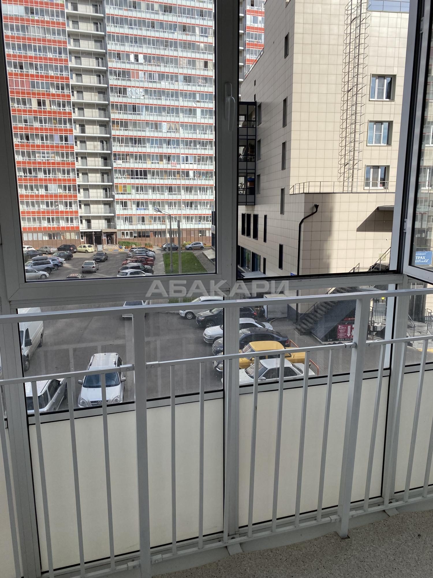 студия улица Карамзина, 16 3/17 - 27кв   11000   аренда в Красноярске фото 4