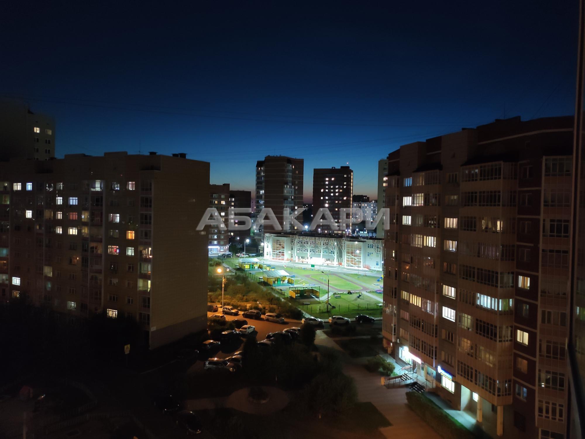 2к квартира улица Ястынская, 17 | 18000 | аренда в Красноярске фото 8