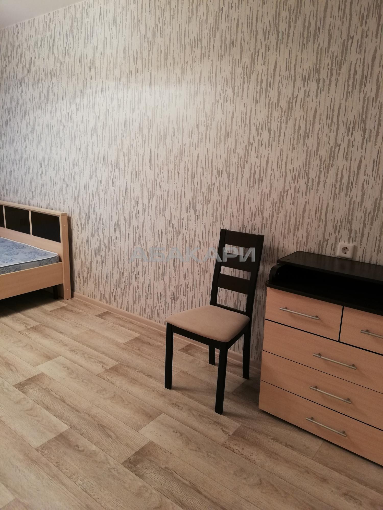 2к квартира улица Калинина, 37 | 19500 | аренда в Красноярске фото 5
