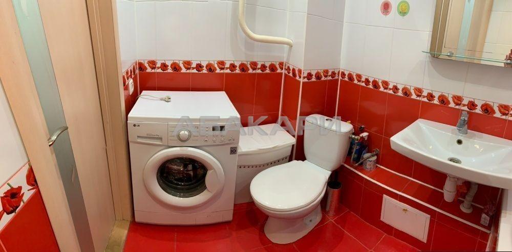 1к квартира Свободный проспект, 54   15000   аренда в Красноярске фото 4