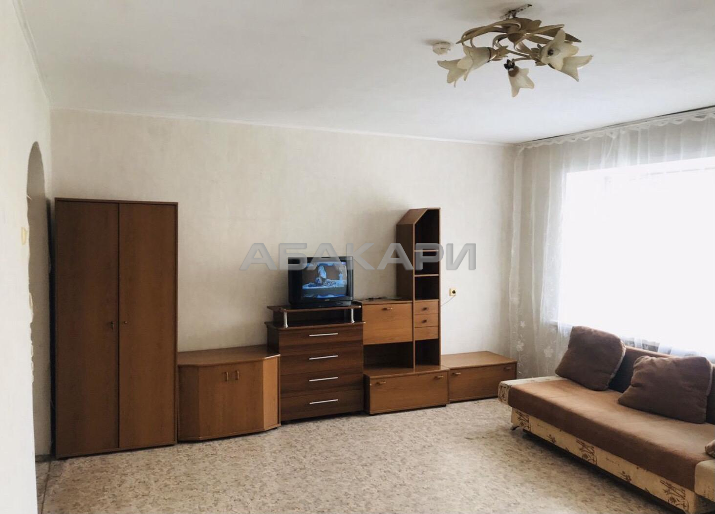 2к квартира улица Шумяцкого, 4   18500   аренда в Красноярске фото 1