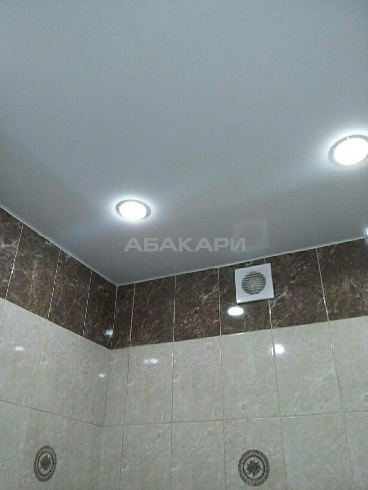 2к квартира проспект Металлургов, 33 4/5 - 45кв   16000   аренда в Красноярске фото 1