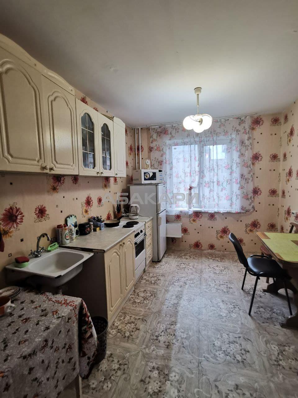 3к квартира улица Весны, 3 3/10 - 77кв   25000   аренда в Красноярске фото 1