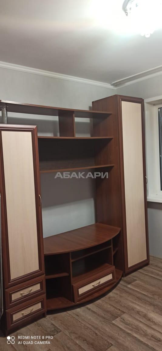 студия улица Тотмина, 25   13000   аренда в Красноярске фото 1