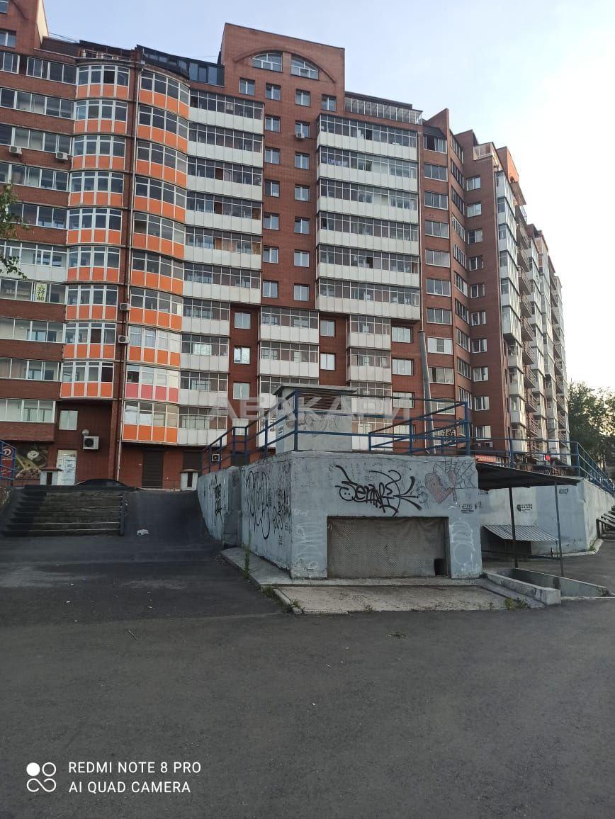 1к квартира улица Куйбышева, 97Г   15000   аренда в Красноярске фото 0