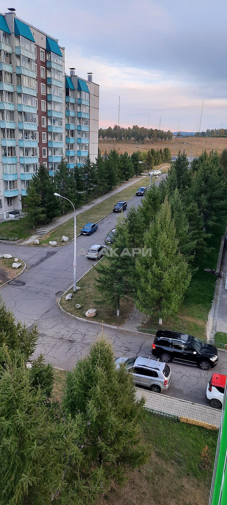 1к квартира Ботанический бульвар, 21 | 17000 | аренда в Красноярске фото 9
