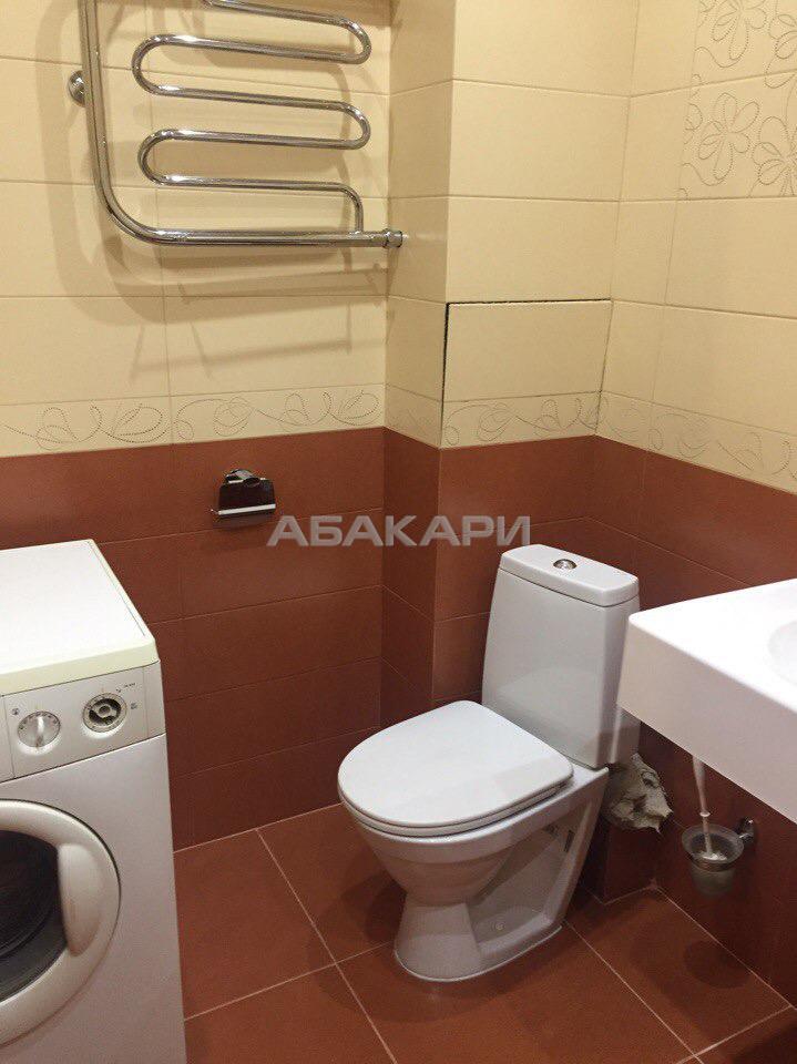 3к квартира Краснодарская улица, 35 2/9 - 76кв | 27000 | аренда в Красноярске фото 8